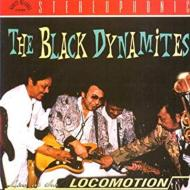 Live At The Locomotion