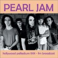 Hollywood Palladium 1991 -Fm Broadcast