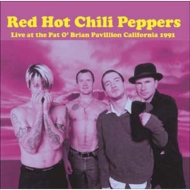 Live At The Pat O'brian Pavilion California 1991 -Fm Broadcast