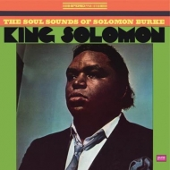 King Solomon (180グラム重量盤レコード/Pure Pleasure)