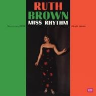 Miss Rhythm (180グラム重量盤レコード/Pure Pleasure)