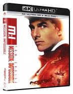 ミッション:インポッシブル [4K ULTRA HD +Blu-rayセット]
