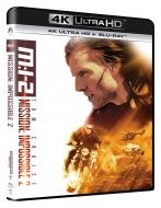 M:I-2 [4K ULTRA HD +Blu-rayセット]