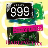 Emergency In Darlington