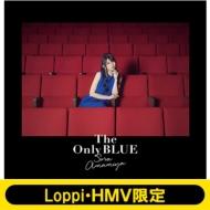 《Loppi・HMV限定盤 マフラータオル付セット》 The Only BLUE 【初回生産限定盤】(+Blu-ray)