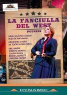 『西部の娘』全曲 デ・アナ演出、ユライ・ヴァルチュハ&ナポリ・サン・カルロ歌劇場、エミリー・マギー、ロベルト・アロニカ、他(2017 ステレオ)(日本語字幕付)