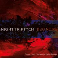 Duo Noire: Night Triptych-premiere Recordings Of Works By Women Composers