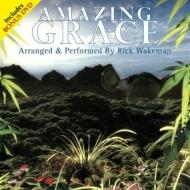 Amazing Grace (+DVD)