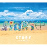 STORY 〜HY BEST〜【初回限定盤】(+DVD)