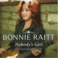 Nobody's Girl: Superb 1989 Broadcast Recording