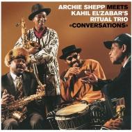 Conversations (2枚組アナログレコード/Black Sweat)