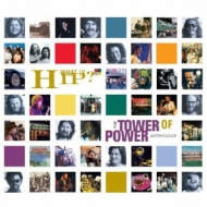Tower Of Power Anthology! (2CD)
