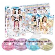 アイドル×戦士 ミラクルちゅーんず! DVD BOX vol.3