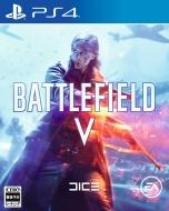 【PS4】Battlefield V