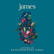 Living In Extraordinary Times [Deluxe Edition] (16曲)