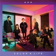COLOR A LIFE (CD+Blu-ray)