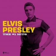 #1 Hits (180グラム重量盤レコード/New Continent)