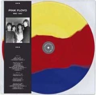 Pink Floyd's BBC 1967 / CREAM's BBC 1966-1967 In Stock