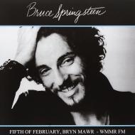 Fifth Of February, Bryn Mawr Wmmr Fm (アナログレコード)