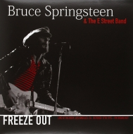 Freeze Out: Live At The Roxy, Los Angeles, Ca October 17th, 1975 (アナログレコード)