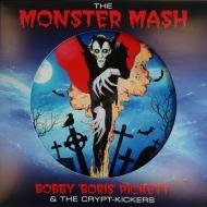 Monster Mash (ピクチャーディスク仕様/180グラム重量盤レコード)