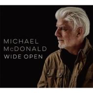 Wide Open 【ボーナストラック収録】