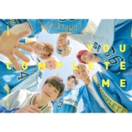 2nd Mini Album: YOU COMPLETE ME