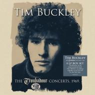 Troubadour Concerts (6枚組アナログレコード/BOXセット)