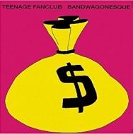 Bandwagonesque (7インチシングル付/アナログレコード/3rdアルバム)