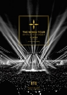 2017 BTS LIVE TRILOGY EPISODE III THE WINGS TOUR  IN JAPAN 〜SPECIAL EDITION〜at KYOCERA DOME 【通常盤】 (2DVD)