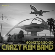 GOING TO A GO-GO 【初回限定盤】(+DVD)