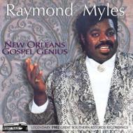 New Orleans Gospel Genius