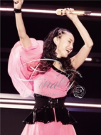 namie amuro Final Tour 2018 〜Finally〜(東京ドーム最終公演+25周年沖縄ライブ+福岡ヤフオク!ドーム公演)【DVD5枚組】《初回限定盤》
