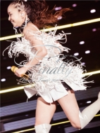 namie amuro Final Tour 2018 〜Finally〜(東京ドーム最終公演+25周年沖縄ライブ+京セラドーム大阪公演)【DVD5枚組】《初回限定盤》