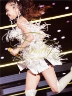 namie amuro Final Tour 2018 〜Finally〜(東京ドーム最終公演+25周年沖縄ライブ+京セラドーム大阪公演)【Blu-ray3枚組】《初回限定盤》
