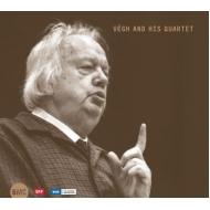 ヴェーグ四重奏団初期録音集〜ベートーヴェン、バーバー、ベルク、オネゲル、他(1948-56)(2CD)