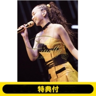 《特典付き》 namie amuro Final Tour 2018 〜Finally〜(東京ドーム最終公演+25周年沖縄ライブ+札幌ドーム公演)【Blu-ray3枚組】