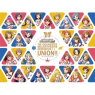 THE IDOLM@STER MILLION THE@TER GENERATION 11 UNION!! (CD+BD)