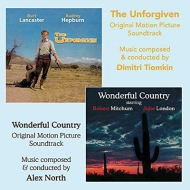 The Unforgiven / Wonderful Country