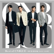 Best of CNBLUE / OUR BOOK (2011-2018)[First Press Limited Edition] (CD+DVD)