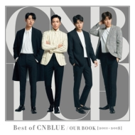 Best of CNBLUE / OUR BOOK (2011-2018)[Standard Edition] (CD)