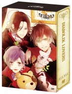 アニメ「DIABOLIK LOVERS MORE,BLOOD」DVD-BOX 【完全受注生産版】