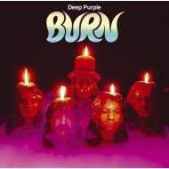 Burn (パープル・ヴァイナル仕様/アナログレコード/8thアルバム)