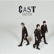 CAST 【初回限定盤 2】(+DVD)