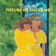 Future Me Hates Me (アナログレコード/Carpark)
