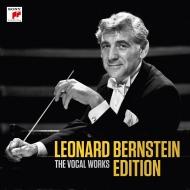 レナード・バーンスタイン・エディション〜声楽作品、交響曲別録音、初期RCA録音集(56CD)