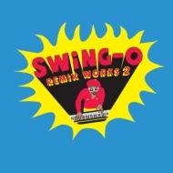 SWING-O remix works2 (RHYMESTER/DAG FORCE) (7インチシングルレコード)