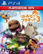 リトルビッグプラネット3 PlayStation Hits