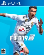 【PS4】FIFA 19