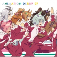 TVアニメ『ウマ娘 プリティーダービー』ANIMATION DERBY 07